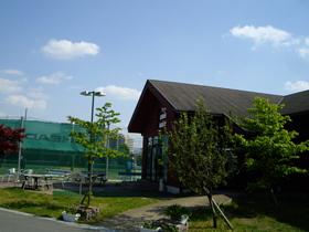 ハロースポーツテニススクエア