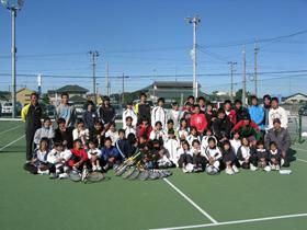 Wishテニスクラブ