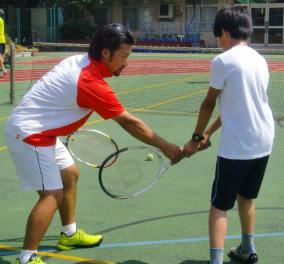 エフ・テニススクールFTS