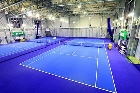 コープこうべ協同学苑テニススクール